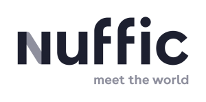 Nuffic logo
