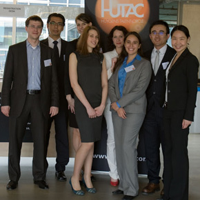 HUTAC Board 2009-2010