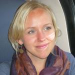 Saskia van der Kooy